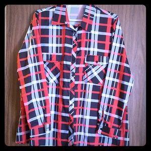 Tops - Unisex Shirt